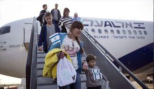 مهاجرت یهودیان به فلسطین اشغالی معکوس شد