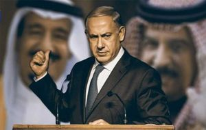 """شمارش معکوس برای اعلام روابط عربستان و """"اسرائیل"""","""