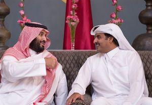 عربستان و قطر