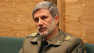 وزیر دفاع ایران به روسیه سفر میکند