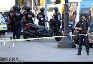 انتشار تصویر هسته تروریستی حملات اسپانیا