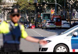 آمار فرانسویهای مجروح در عملیات تروریستی اسپانیا