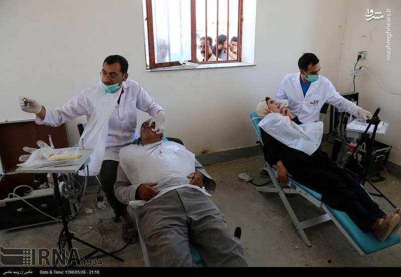 2022800 - آتش به اختیار دندانپزشکان
