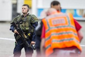عکس/ چاقوکشی مرگبار در فنلاند