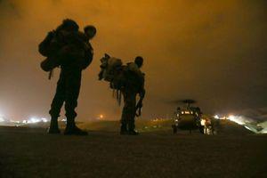 """عملیات ارتش ترکیه علیه """"پ ک ک"""""""