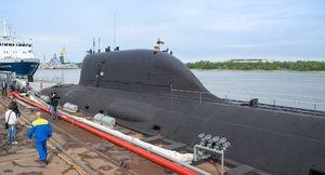 آلمان زیردریایی هستهای به اسرائیل میفروشد