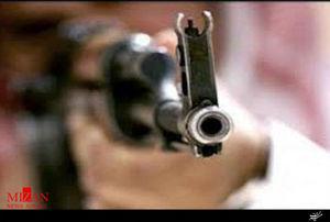 تیراندازی مرگبار دست فروش ها در ماهشهر