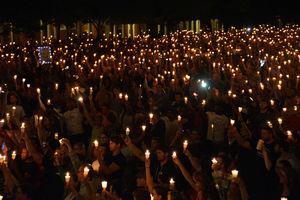 بازگشت نژادپرستان به شارلوتزویل