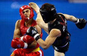 تهدید ووشوکاران حاضر در MMA به محرومیتهای طولانی