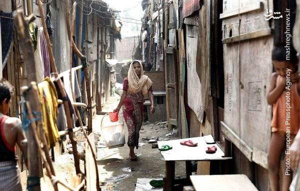 تصمیم دولت هند برای اخراج هزاران مهاجر روهینگیایی که از خشونت بیسابقه و کشتار مسلمانان در وطن خود به کشورهای اطراف مهاجرت کردهاند