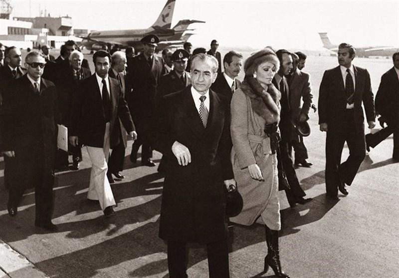 پادشاه چمدانی در اسناد آمریکایی کودتای ۲۸ مرداد+عکس