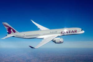 تهدید به سرنگونی هواپیماهای مسافربری قطر
