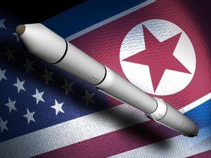 اهداف پنهان آمریکا در بحران کره شمالی