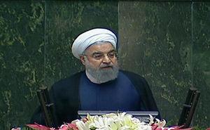 فیلم/ روحانی: برخی از وزرای من در دنیا برند هستند