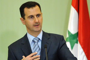 اسد: دشمنان نتوانستند شعله مقاومت را خاموش کنند