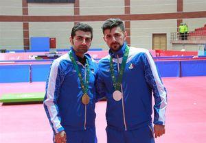 سهمیه ایران در کاپ آسیا به سه نفر رسید