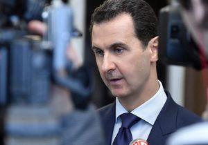 عقبگرد جبهه ضدسوری از پیششرط کنارهگیری اسد