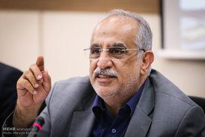 انتصابات در وزارت اقتصاد کلید خورد