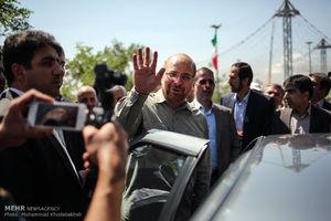 مسیحیت از اسلام بهتر است!/ عامل آشوبهای تهران و مشهد، قالیباف بود
