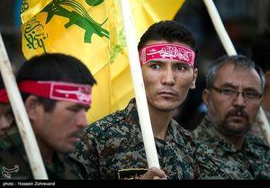 هیچ تفاوتی بین شهدای ایرانی و فاطمیون قائل نیستیم