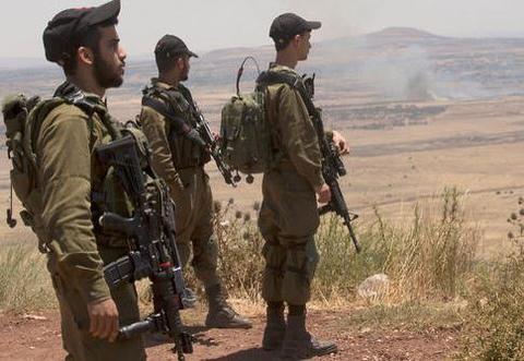 40هزار نیرو آماده برای نبرد در جنوب سوریه