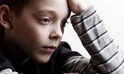 کودکان در معرض افسردگی