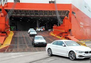 قاچاق خودروهای خارجی در دستان ۴ خانواده! +فیلم