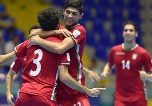 علت خداحافظی ستاره تیم ملی فوتسال