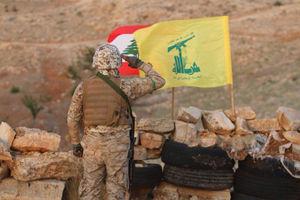 تاثیر جنگ ضدتروریستی حزبالله بر عملکرد امنیت داخلی لبنان