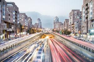 پروژه های قالیباف در تهران