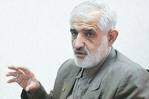 سروری: حداد عادل رئیس شورای ائتلاف است