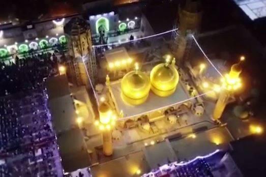 فیلم/ سیره مجاهدانه امام جواد(ع)