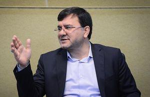 بهروز نعمتی سخنگوی هیئت رئیسه مجلس شورای اسلامی