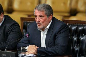 هاشمی رسماً رئیس شورای شهر شد