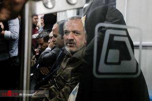نظر شما درباره این تصاویر از متروسواری اعضاء شورای شهر پنجم چیست؟