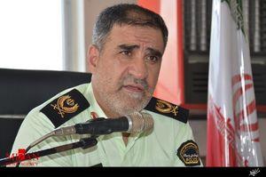 گروگانگیری 960 میلیونی از تهران تا گلستان
