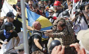 مستند وحشت در شارلوتزویل: قیام سفیدپوستان نژادپرست آمریکا + فیلم و زیرنویس فارسی