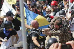 هشدار نسبت به خشونتهای احتمالی در شارلوتزویل