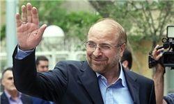 تقدیر ۲۰۷ نماینده مجلس از خدمات قالیباف در شهرداری تهران