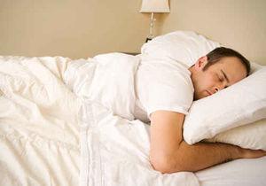بهترین دارو برای خواب خوب شب