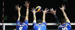 شکست ناباورانه تیم والیبال امید ایران برابر ژاپن