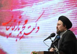 ماجرای حضور شبانه قالیباف و سیدحسن خمینی با لباس مبدل در شهر