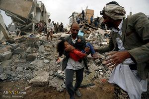 خون خاشقچی برای آمریکا رنگین تر از مردم یمن