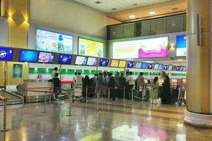 تاخیرهای چند ساعته مسافران را در فرودگاه مشهد سرگردان کرد +تصاویر