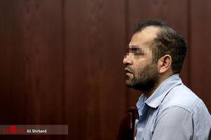 جلسه محاکمه قاتل آتنا اصلانی