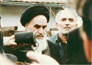 شهیدی که امام بر پیکرش نماز خواند/ مردی که گنده لات تهران را فدایی خمینی کرد