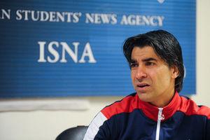 بازگشت وحید شمسایی به تیم ملی فوتسال