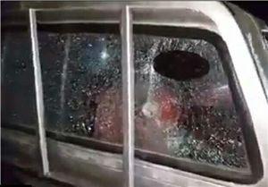 عناصر ضدانقلاب به جان ساکنین اقلیم کردستان افتادند