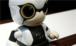 رباتها از پاییز امسال به مدرسه میروند