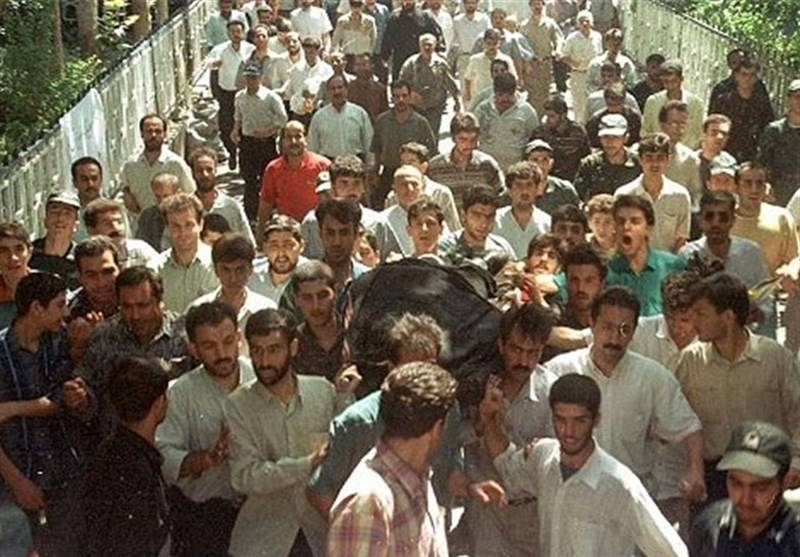 ۴ دهه کینهتوزی علیه مرد پولادین انقلاب/ امام برکناری شهید لاجوردی را فاجعه می دانست